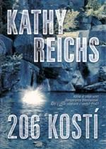 Kathy Reichs 206 kostí