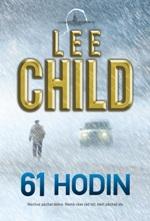 Lee Child 61 hodin