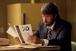 Argo filmová adaptace