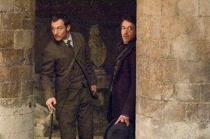 Holmes a Watson 2