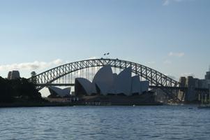 Sydney, foto: Tomáš Sára
