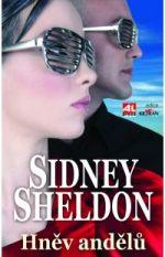 Sidney Sheldon Hněv andělů