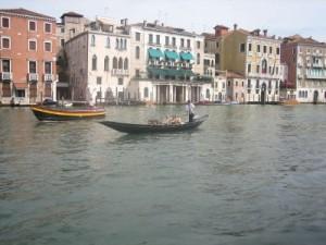 Benátky © Anna Zavadilová