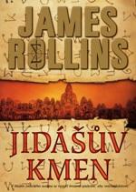James Rollins Jidášův kmen