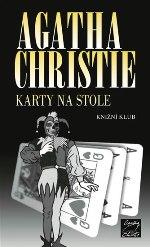 Agatha Christie Karty na stole