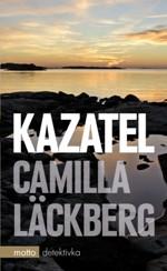Camilla Läckberg Kazatel