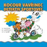 Kocour Vavřinec detektiv sportovec