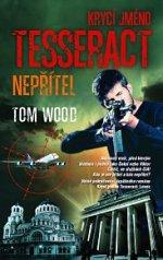 Krycí jméno Tesseract Nepřítel