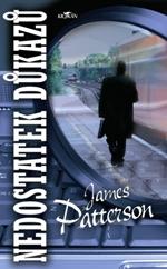 James Patterson Nedostatek důkazů