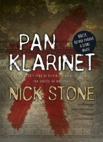 Nick Stone Pan Klarinet