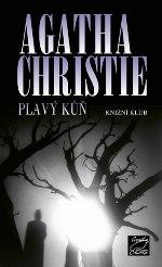 Agatha Christie Plavý kůň