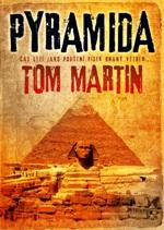 Tom Martin Pyramida