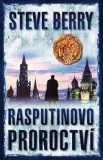 Steve Berry Rasputinovo proroctví