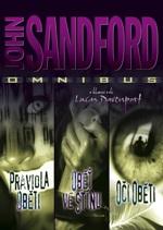 John Sandford Pravidla oběti