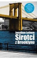 Sam Llewellyn Sirotci z Brooklynu