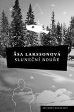 Asa Larssonová Sluneční bouře