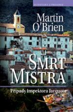 Martin O Brien Smrt mistra
