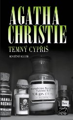 Agatha Christie Temný cypřiš