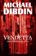 Michael Dibdin Vendetta