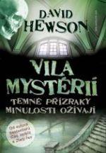 David Hewson Vila mystérií