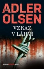 Jussi Adler-Olsen Vzkaz v lahvi
