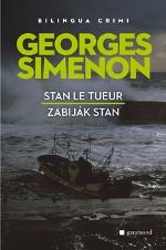 Georges Simenon Zabiják Stan