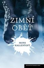 Mons Kallentoft Zimní oběť