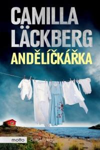 Andělíčkářka Camilla Läckberg