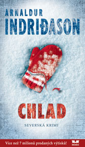 Arnaldur Indridason Chlad