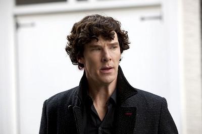 Sherlock II Skandál v Belgravii