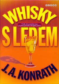 J. A. Konrath Whisky s ledem