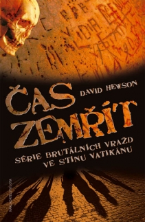 David Hewson Čas zemřít