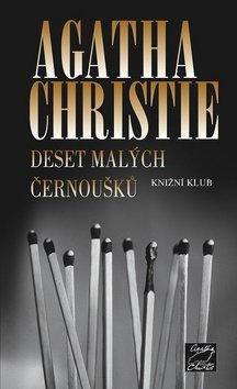 Deset malých černoušků Agatha Christie