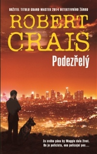Robert Crais Podezřelý