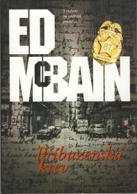 Ed McBain Příbuzenská krev