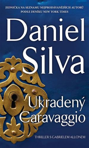 ukradeny-caravaggio-daniel-silva