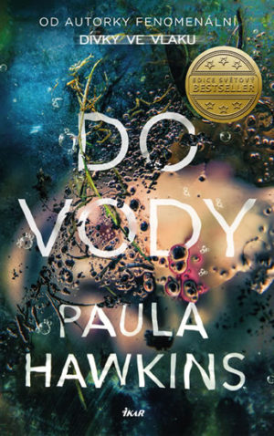 Paula Hawkins Do vody