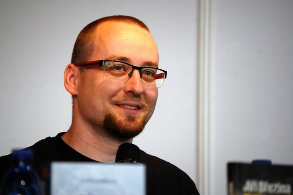 Jiří Březina