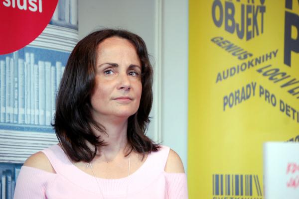 Marie Rejfová
