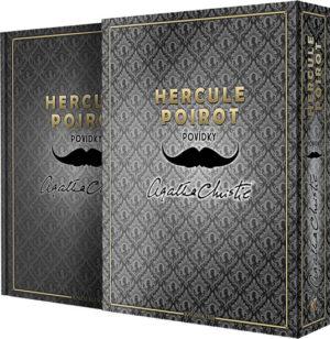 Agatha Christie Hercule Poirot Povídky
