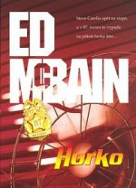 Ed McBain Horko