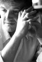John Connolly, foto &copy: Ivan Gimenez Costa