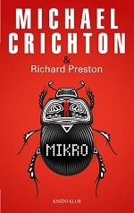 Mikro Crichton Preston