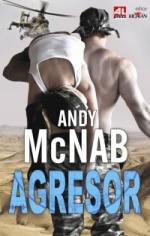 Andy McNab Agresor