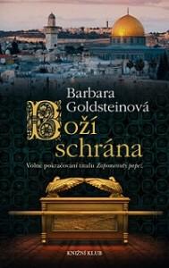 Boží schrána Barbara Goldsteinová