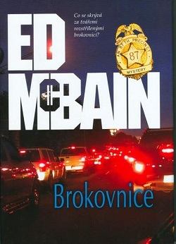Ed McBain Brokovnice