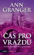 Ann Granger čas pro vraždu