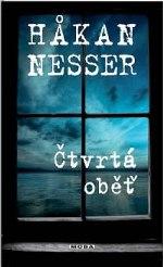 Hakan Nesser Čtvrtá oběť