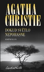 Agatha Christie Dokud světlo nepohasne