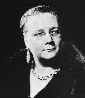 Dorothy Leigh Sayersová